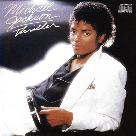 80s michael jackson thriller cover