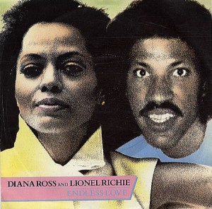 Diana Ross y Lionel Richie - My Endless Love